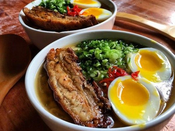 Ramen bowls!!! Places to try them in Joburg