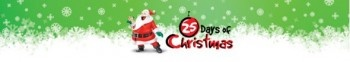 ABC Family's 25 Days of Christmas Schedule... CANT WAIT!!!!