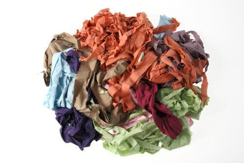 Conoce todo sobre el reciclado de textiles
