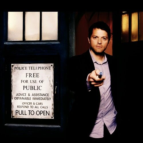 Hells Yeah Winchesters: 17 Best Images About Misha Collins On Pinterest