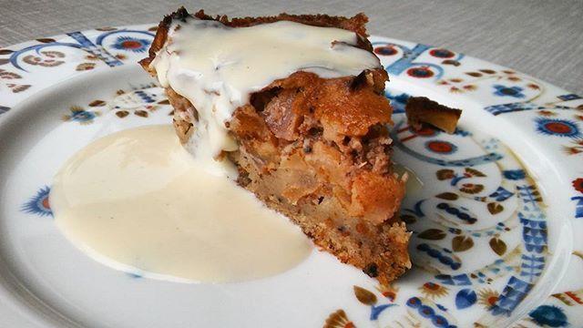#leivojakoristele #omenahaaste Kiitos @made_by_mili
