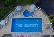 The Summit Apartments - Sparkling Outdoor Swimming Pool - Brisbane Short Term Accommodation