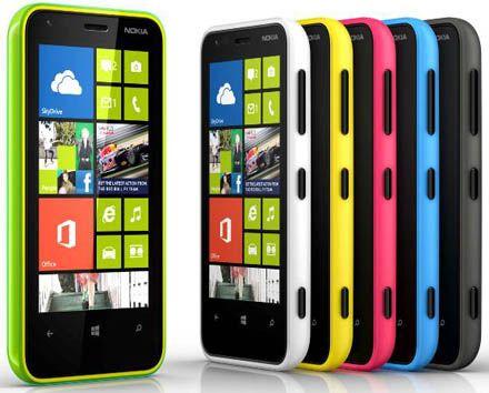 Nokia Lumia 620 #nokia #nokialumia #smartphone