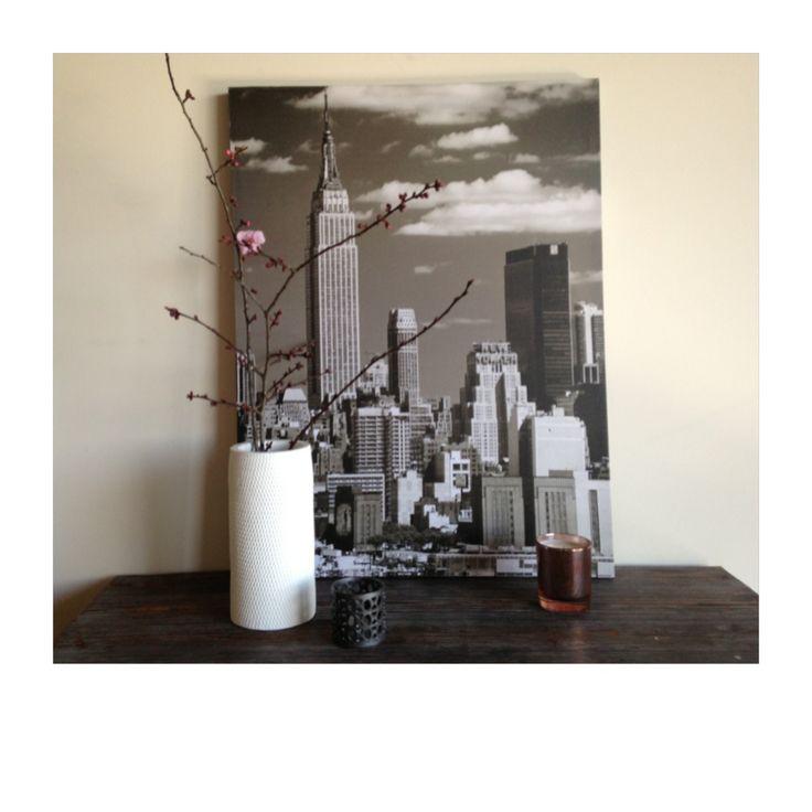 Home decor, New York. Vase by have you met miss jones..