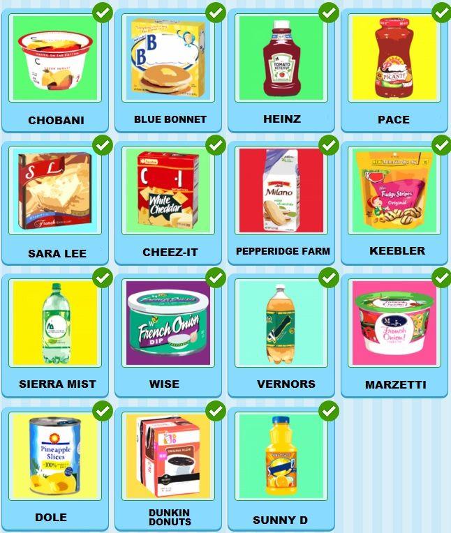 9 best images about food quiz on pinterest for Cuisine quiz