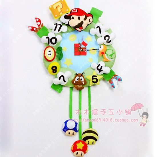 Più di fantastiche idee su decorazione orologio da