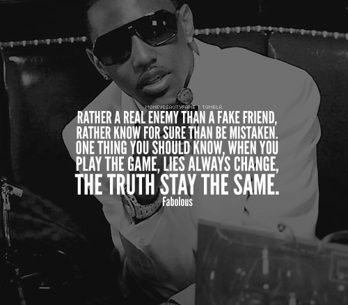fabolous quotes rapper - photo #2
