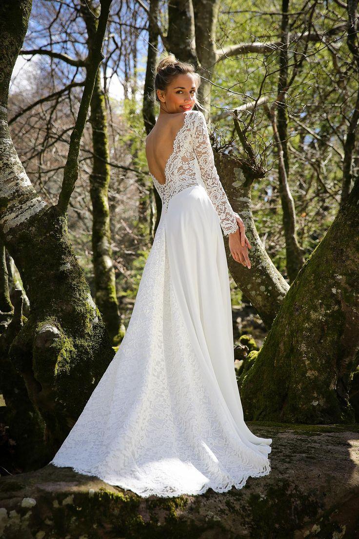 Créatrice – Robes de mariées – Paris                                                                                                                                                                                 More