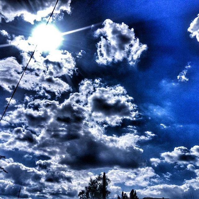 Мы пойдем ко дну с этим кораблем (с)  Победа над собой засчитана  #summer #june #summervibes #vibes #snapseed #igers #weather #l4l #vscoedit #vsco #vscocam #vscopic #vscoapp #vscodaily #instadaily #vscofeature #igersukraine #vscoua #sky #instavsco #Poltava #ukraine #colors #motion #atmosphere #vscoukraine #vscolight #vscoart #Daily_Johanna #sunlight