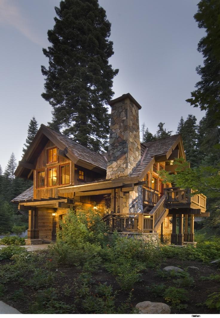 Panache Dream Homes Profile | Dennis Zirbel Architect