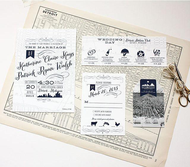 Best 25+ Detroit Wedding Ideas On Pinterest