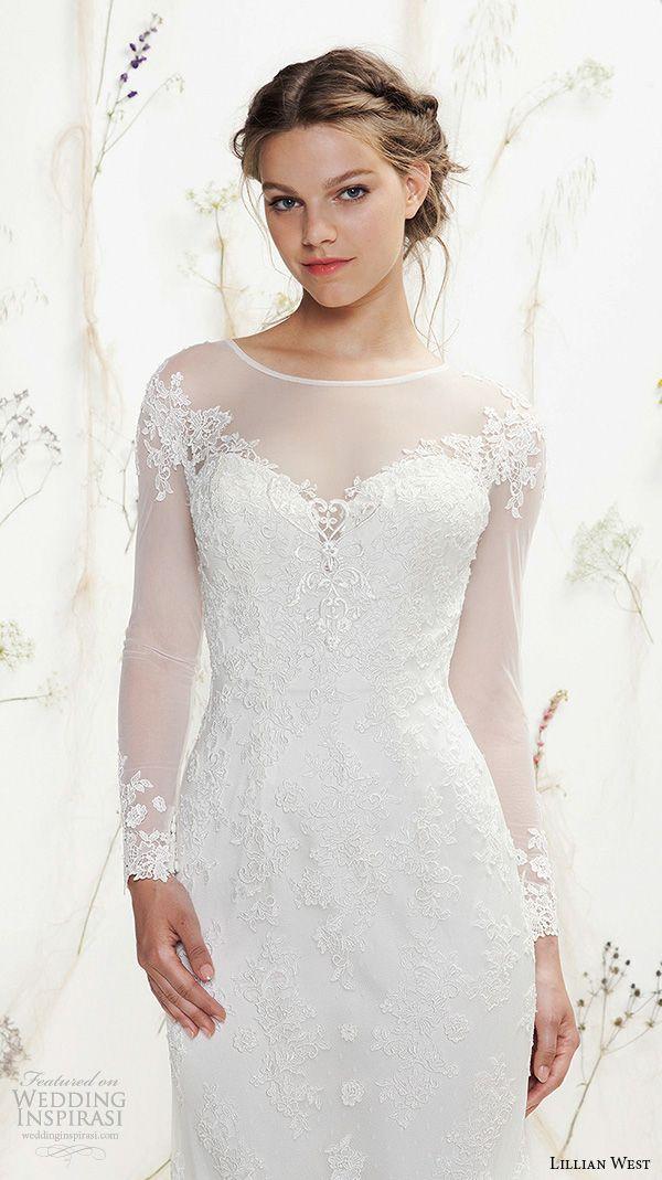 69 besten Lillian West Bilder auf Pinterest | Hochzeitskleider ...