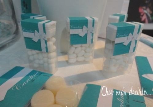 Tiffany & Co is the perfect theme for a number of different parties. It can work well for a bridal shower, baby shower, milestone Birthday or used as the decorating theme for a wedding. If you are after a classy party theme, why not get inspiration from our Tiffany & Co party ideas?  #tiffanyandco #partyideas #decorations