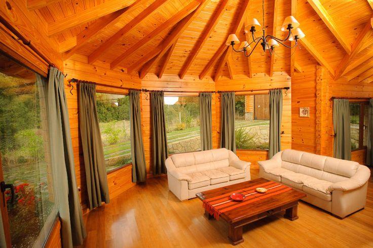 Encontrá las mejores ideas e inspiración para el hogar. Casa Amancay Ι San Martín de los Andes, Neuquén. Argentina. por | homify