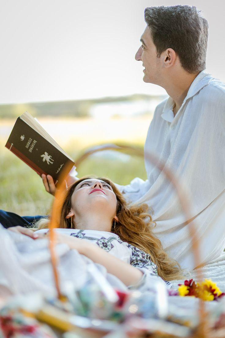 Sedinta foto de logodna Adriana & Catalin. Fotograf Profesionist Dana Pruna…