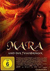Home-Entertainment-Start von »Mara und der Feuerbringer«