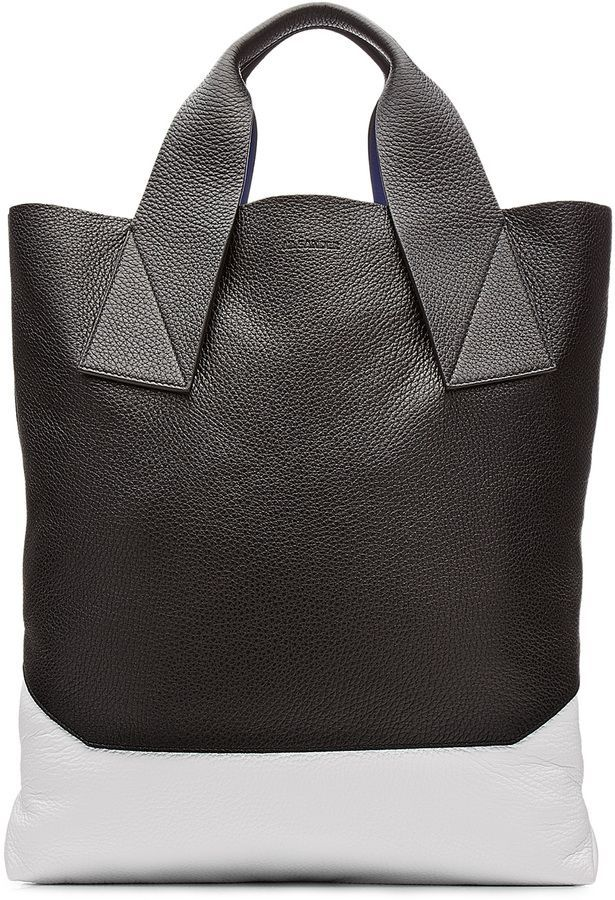 Jil Sander Leather Shopper - sale handbags, leather shoulder handbags, red purses for sale *sponsored https://www.pinterest.com/purses_handbags/ https://www.pinterest.com/explore/hand-bags/ https://www.pinterest.com/purses_handbags/dkny-handbags/ http://www.lordandtaylor.com/webapp/wcs/stores/servlet/en/lord-and-taylor/search/handbags