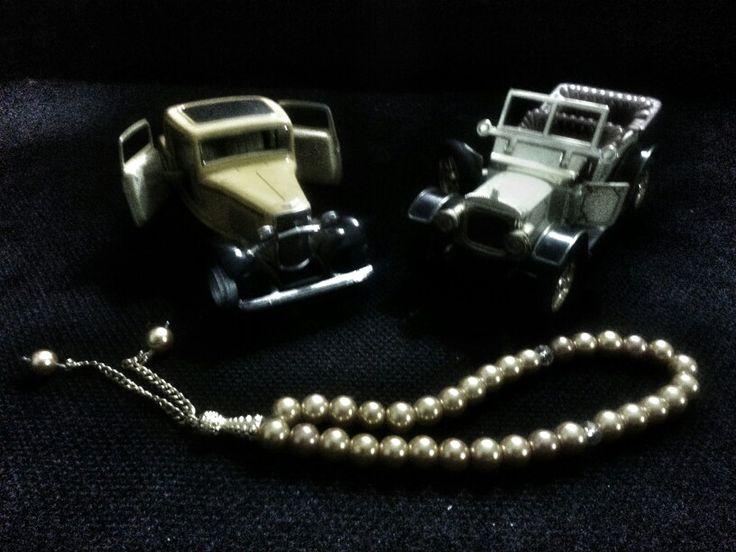 Tesbih / Prayer Beads