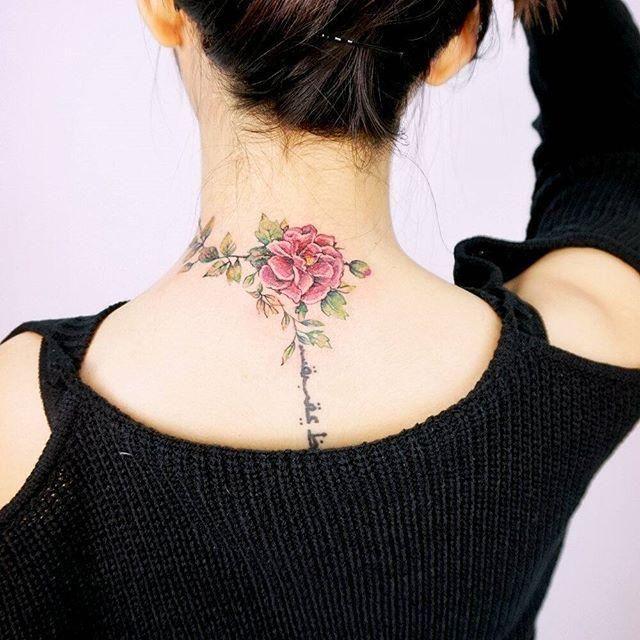 As 25 Melhores Ideias De Nissan No Pinterest: 25+ Melhores Ideias Sobre Tatuagens De Rosas No Pinterest