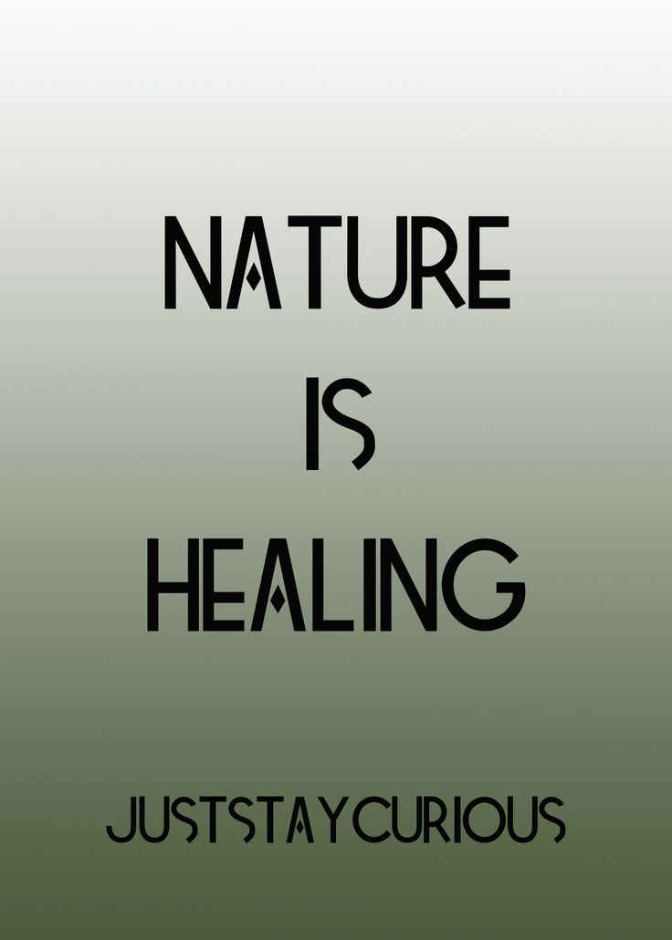 Nature is healing. Click the pin for more about self-love.