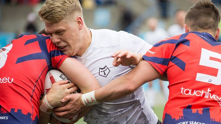 CBC Sports     Coming Up Watch live on Saturday at 4:15 p.m. ET  CBC Sports Posted: Jul 05, 2017 3:30 PM ET Last Updated: Jul 08, 2017 8:18 AM ET      The Toronto Wolfpack host the All Golds in KingstonePress League 1action on Saturday. Click on the video player above on... - #CBC, #Golds, #Rugby, #Sports, #Toronto, #Watch, #Wolfpack, #World_News