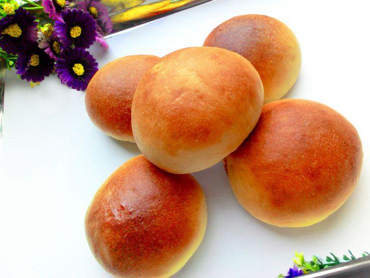 Roti Isi Gula Kelapa