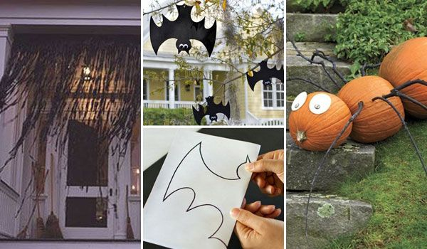 Best 25+ Scary Decorations Ideas On Pinterest