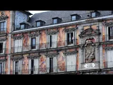 Guía turística: Madrid en hora y media - YouTube