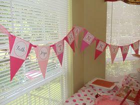 17 Best Ideas About Cancer Survivor Party On Pinterest