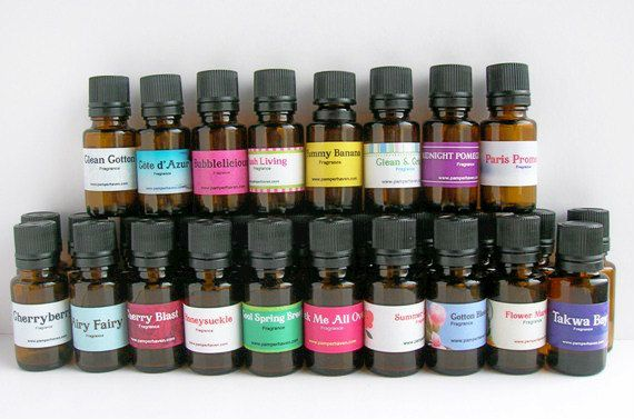 Home Fragrance Oils For Oil Burners, Pot Pourri, Room Fragrance And Air Fresheners