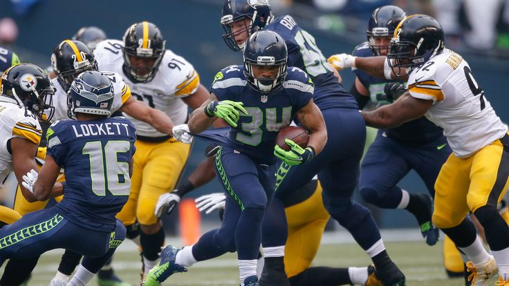 Thomas Rawls, Jamaal Charles, Tajae Sharpe updates shape fantasy football draft strategy, Week 1 rankings, sleepers