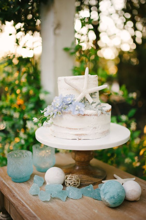 Coastal Chic Wedding Inspiration with The American Wedding