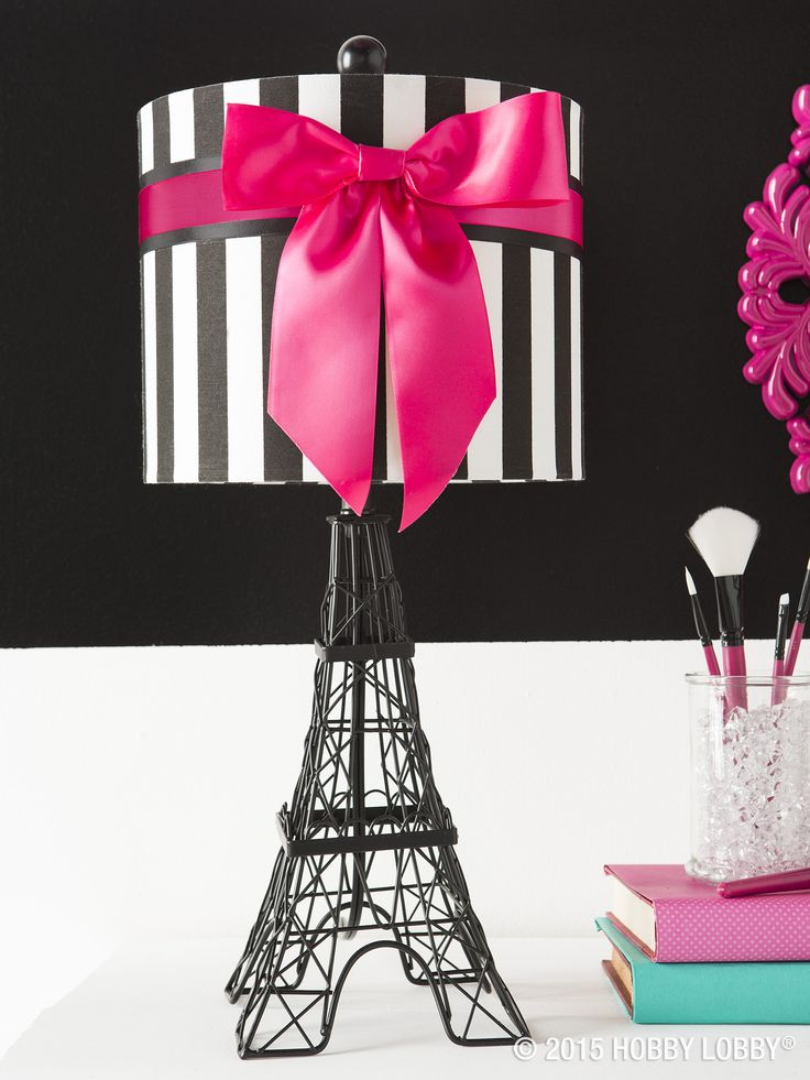 Paris Décor Is Always A Good Idea. This French Themed Room Will Have The