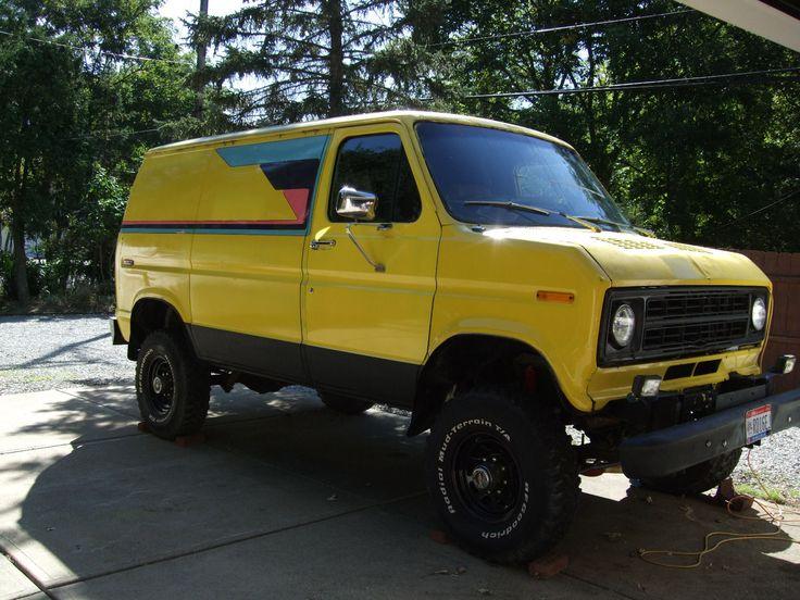 Ford E Series Van | eBay
