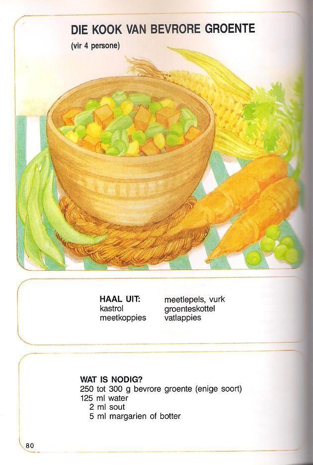 Rainbow Gospel Radio   Die Kook van Bevrore Groente