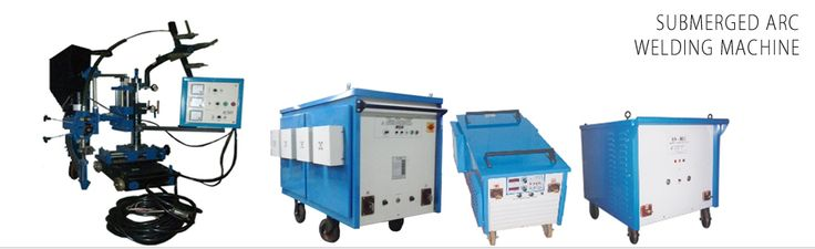 Submerged Arc Welding Machine | Welding Machine Supplier Exporter Mumbai