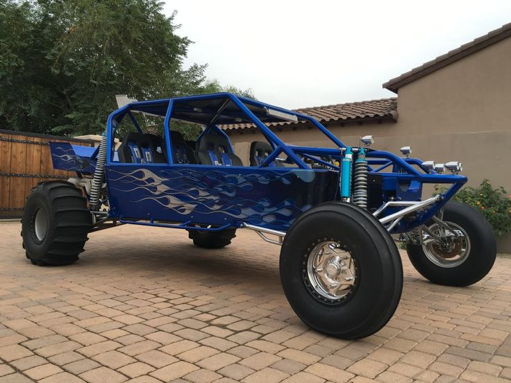 Used Predator Sand Cars For Sale