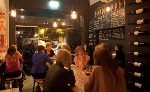 Buffalo Dining Club _ Darlinghurst