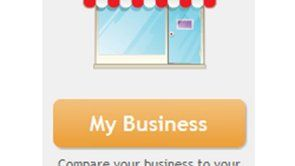 How does your business size up compared to all other competitors in your industry? - #smbiztools #smbiztips http://lnkd.in/bpuMJiV How can I compare my business to competitors?. Let's say that you own a shoe store in Santa Clara, CA.  What's a little bit of information y...