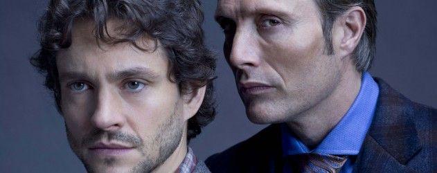 Première promo pour la saison 3 de #Hannibal