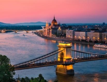 Travelguide: Boedapest