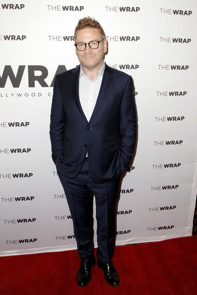 Kenneth Branagh Photos - Kenneth Branagh attends TheWrap's 'Special Evening With 2018 Oscar Song Contenders' at AMC Century City 15 theater on December 11, 2017 in Century City, California. - TheWrap Presents a Special Evening With 2018 Oscar Song Contenders - Arrivals