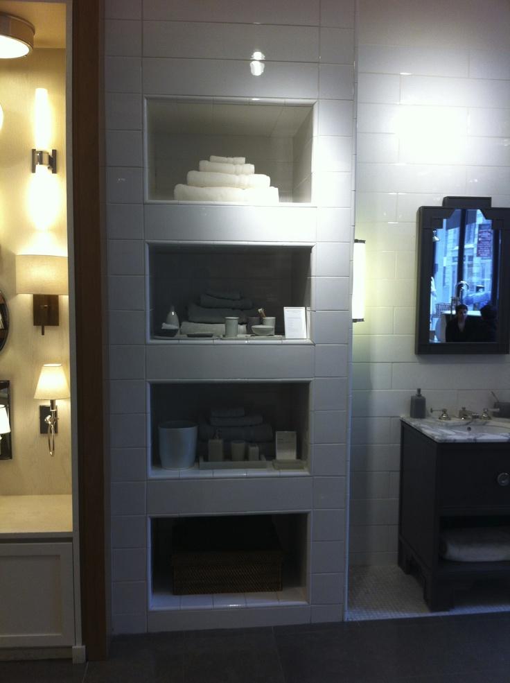 28 best Bathroom images on Pinterest | Shower shelves, Bathroom ...