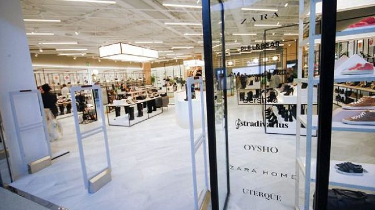 Zara:  Inditex eleva su beneficio un 20% y gana 2.020 millones en nueve meses | Economía | EL PAÍS