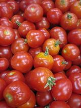 How to Freeze Tomatoes - trying this out - have a food saver so vacuum sealing and freezing for winter sauces