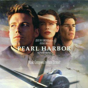 Pearl Harbor by Hans Zimmer