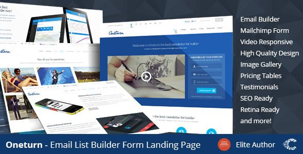 Discount Deals Oneturn - Marketing List Builder Landing Pagewe are given they also recommend where is the best to buy