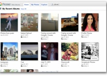 Comparing the best ways to store your photos online via @CNET