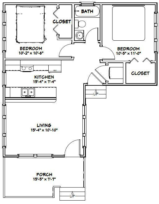 16x30 House -- #16X30H1J -- 705 sq ft - Excellent Floor Plans ... on 8x12 floor plan, 8x8 floor plan, 20x34 floor plan, 15x20 floor plan, 8x32 floor plan, 8x34 floor plan, 16x26 floor plan, lofted barn cabin floor plan, 14x16 floor plan, 20x28 floor plan, 18x24 floor plan, 8x30 floor plan, 14x34 floor plan, small open cabin floor plan, 14x24 floor plan, master bedroom suite floor plan, 18x18 floor plan, 8x20 floor plan, 14x14 floor plan,