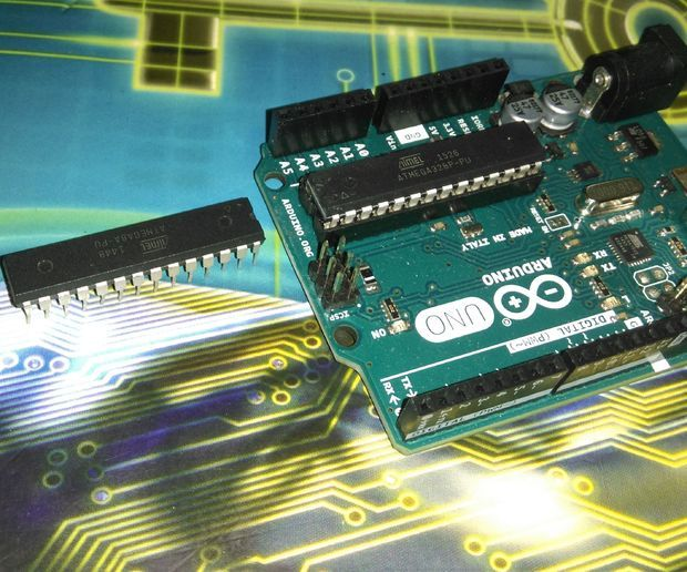 206 best ardunio llb images on pinterest arduino projects an advanced approach to arduino avr programming fandeluxe Images